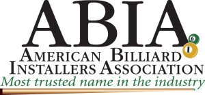 American Billiard Installers Association / Frederick Pool Table Movers