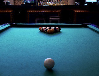 Pool Table Installations In Frederick SOLO Pool Table Setup Service - Pool table assembly service near me