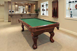 Pool Table Movers Frederick SOLO Experienced Pool Table Installers - Pool table repair maryland