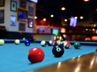 pool table room sizes content Frederick image3