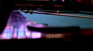 pool table sizes Frederick guide content image2