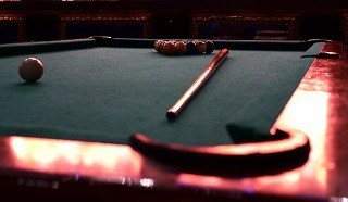professional pool table setup service in Frederick content image2